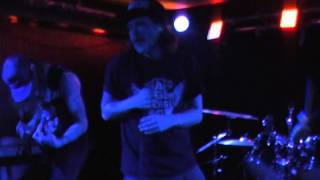 Lekuri - First gig 15.11.13