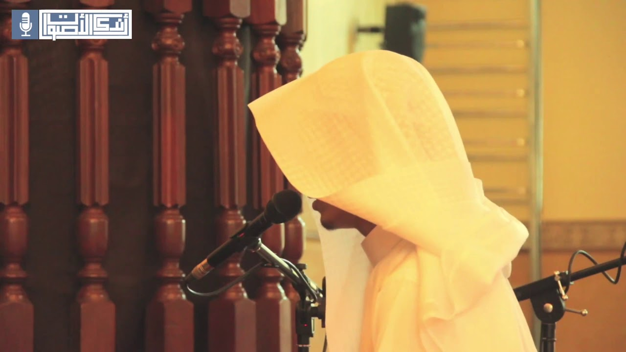 ﴿أليس الله بكاف عبده﴾ تلاوة بديعة تفيض جمالاً وتألقًا للقارئ محمد الحميد