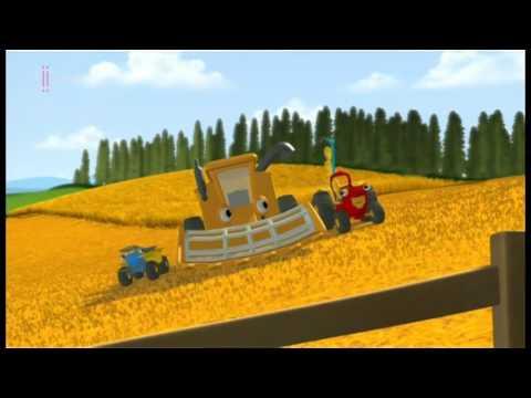 Traktor Tom S01E47 letöltés