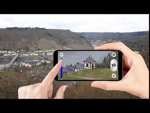 Mobile Extra Zoom Camera HD. The Best Zooming App