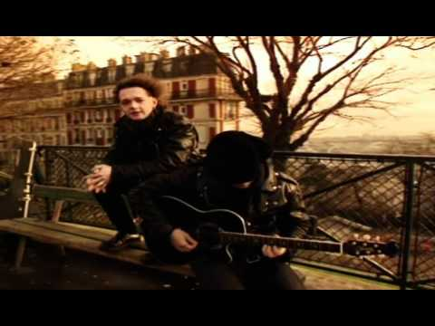 Petr Muk   Bon Soir,Mademoiselle Paris    elvo video