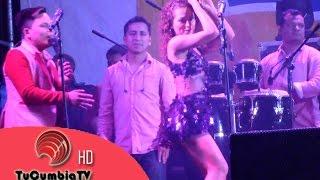 Sé Que Vendrás Llorando - Corazón Serrano「Ana Lucia Urbina」•Mercado Santa Rosa• Full HD