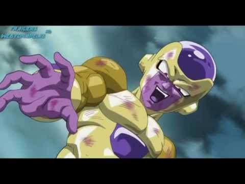 Trailer De Dragon Ball La Resureccion De Freezer en Español Latino HD 2015