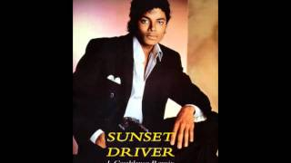 MICHAEL JACKSON - SUNSET DRIVER (J. Casablanca Revival Remix)