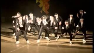 Черный Кот 2017. Гран при 'Стиль' г. Санкт Петербург