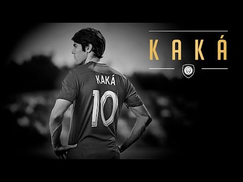 Kaká | Orlando City 2015-16 | Best Skills, Passes & Goals | HD 720p