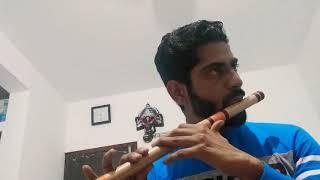 Jaha Tum Ho Flute cover | By Sachin Dewda | song ft. Shrey Singhal |