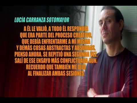 Nuevos testimonios de abuso sexual contra director teatral Guillermo Castrillón