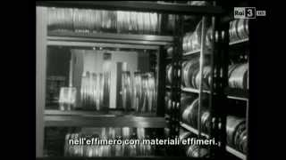Le Celluloïd et le Marbre - Eric Rohmer, 1965 (Sub ITA)