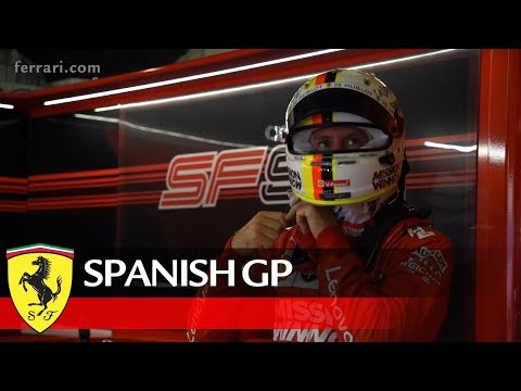 Spanish Grand Prix - Recap