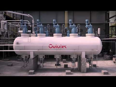 Outotec® Gold Processing Solutions