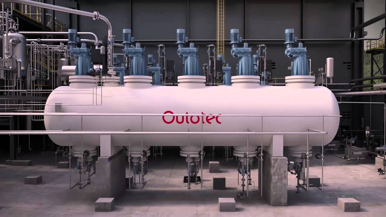 Outotec Gold Processing Solutions Youtube