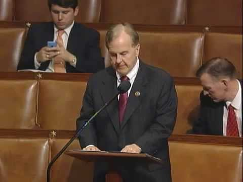 Pittenger: Reduce funding for Legal Services Corporation