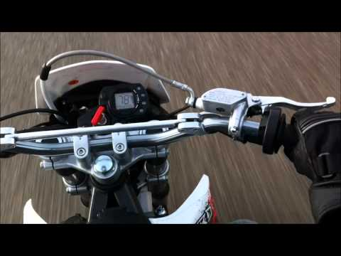 Derbi Senda DRD Racing 50 SM 2011