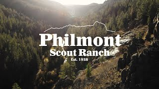 Fly Fishing at Philmont