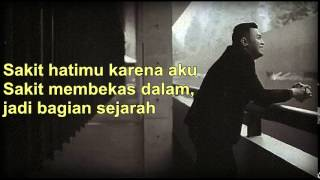 Tulus - Diorama (Lyric Video)