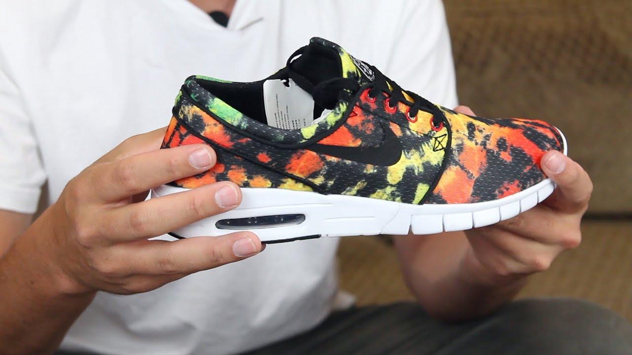 Nike Stefan Janoski Max Prm