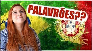 Português do Brasil x Portugal: Palavrões que não são palavrões