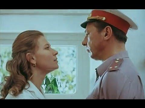 Майя Кристалинская Ненаглядный мой - Фильм Здравствуй и прощай
