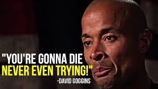 [NEW] One of The Most Motivational Speeches Ever | David Goggins