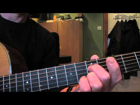 The Soldier chords