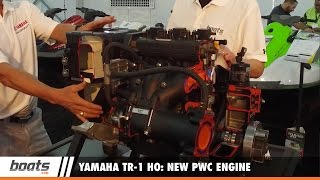 2017-Yamaha-GP1800-Red-6 Yamaha Personal Watercraft