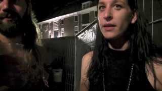 Een interview van niks met Elle Bandita