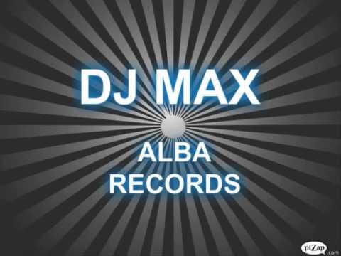 DJ MAX (ESTATE 2011)