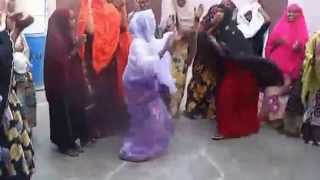 danse traditionnel somali
