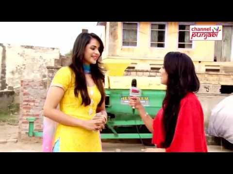 Arjan movie in actors Prachi Tehlan  interview shooting time