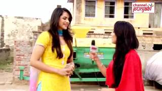 Arjan movie in actors Prachi Tehlan  interview shooting time