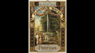 Review Murray & Lanman Florida Water Cologne