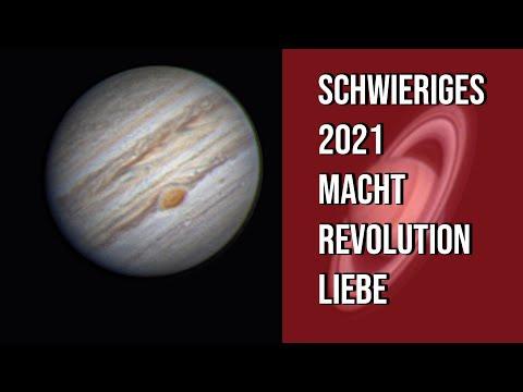 Das passiert 2021: Zeitalter Wassermann Große Konjunktion Saturn Jupiter