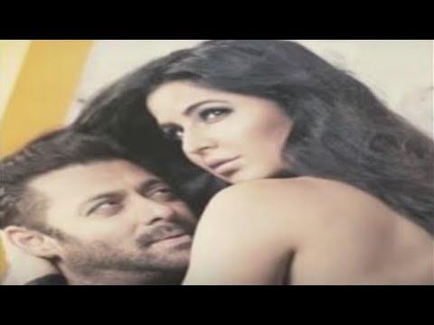 सलमान खान और कटरीना ने करवाया जबरदस्त फोटोशूट | Salman Khan Katrina Kaif Photoshoot thumbnail