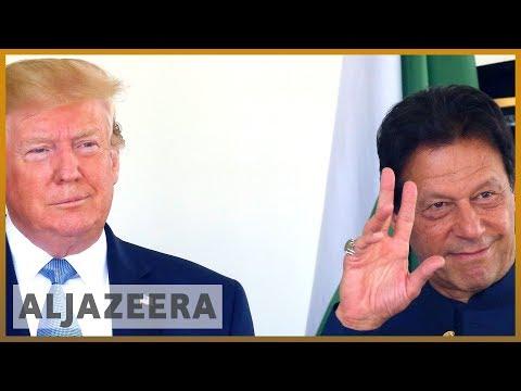 Analysis: Can Trump-Khan talks improve US-Pakistan ties?