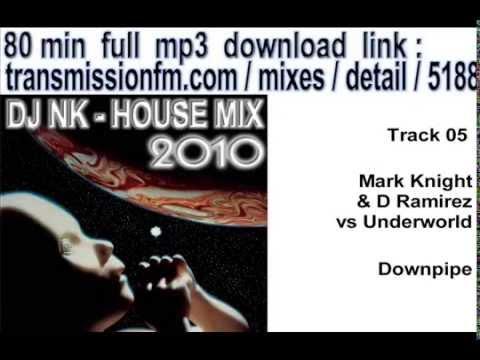 DJ NK - House Mix 2010.mp3