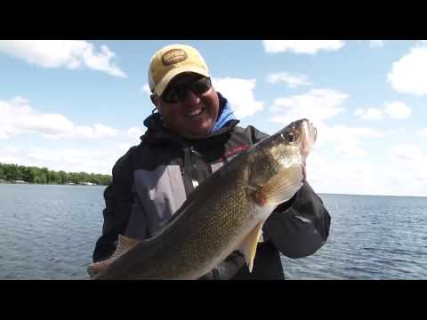 Fishing Report Mille Lacs Middle Of June 2019