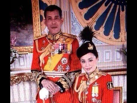 หม่อมนุ้ย พลตรีหญิง สุทิดา วชิราลงกรณ์   หม่อมคนใหม่ รีเจนซี่  หม่อมใหม่ การบินไทย ฟ้าชาย