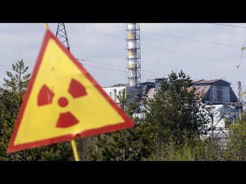 Rusya'nın Yasaklı Bölgesi Çernobil'de Görülen Zombiler Gerçek Mi?