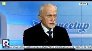 #TWEETUPREPUBLIKA - MEC. PIOTR ANDRZEJEWSKI (CZ.1)