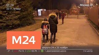 могут ли учащиеся получить льготы без социальной карты школьника - Москва 24