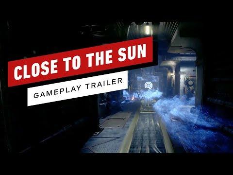 По вселенной Close to the Sun будет создана ещё одна игра