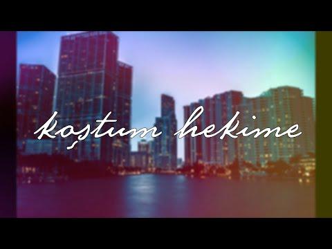 Fatih Genç - Koştum Hekime (Lyric Video)