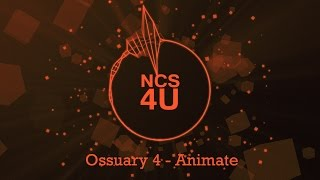 Ossuary 4 - Animate by Kevin MacLeod | Action Dark Intense Mysterious Music [ NCS 4U ]