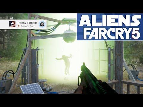 Far Cry 5 Trophy Guide & Roadmap