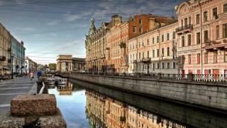 Прогулки по рекам и каналам Санкт-Петербурга(, 2016-08-09T15:27:36.000Z)