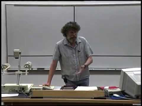 Social and Political Philosophy Lecture #8: Friedrich Hayek