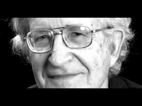 Noam Chomsky reading Salvador Allende Last Words