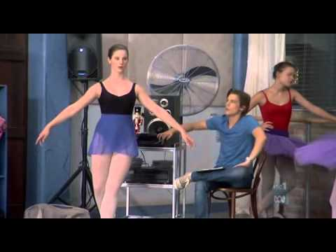 1x25 Sub Танцевальная академия / Dance Academy (2010)