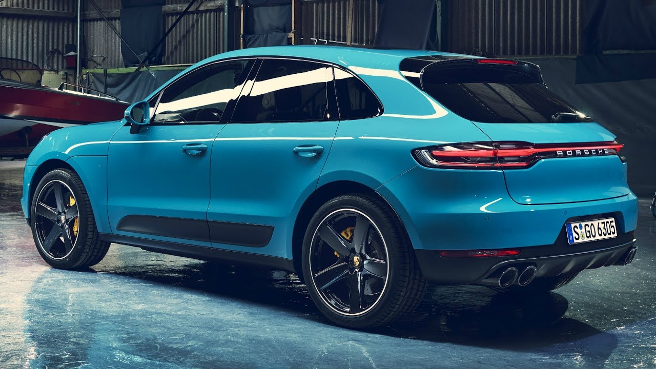 2019 Porsche Macan GTS, Turbo, Release Date, And Price >> 2019 Porsche Macan Turbo Redesign Release Date Upcoming New Car